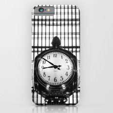 Clock in Grand Central Terminal iPhone 6s Slim Case