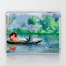 Memoirs of a Geisha Laptop & iPad Skin
