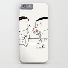 Hectora iPhone 6s Slim Case