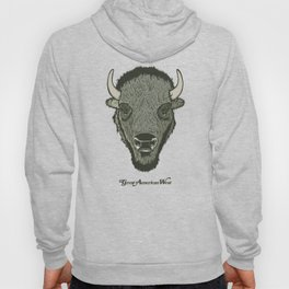 Great American West Hoody