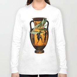 Ancient Greek Long Sleeve T-shirt