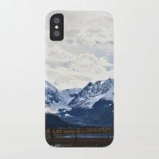 Beautiful Alaska Slim Case iPhone X