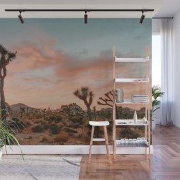 Joshua Tree IX / California Desert Wall Mural