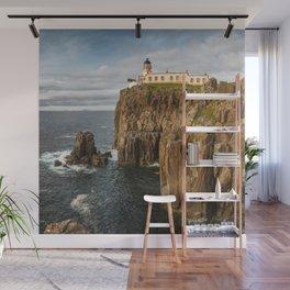 Neist Point Lighthouse Wall Mural