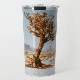 Monument Valley Juniper Travel Mug