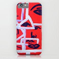 Pieces 1 iPhone 6 Slim Case