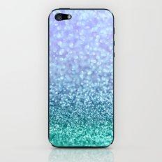 Winter Over Ocean  iPhone & iPod Skin
