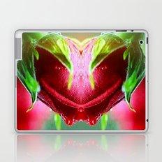 Heart of Roses Laptop & iPad Skin