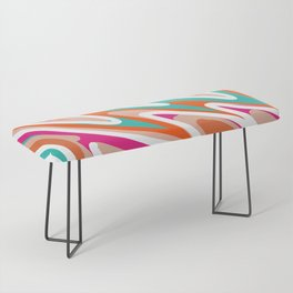 Color Vibes Bench