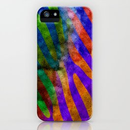 Invasion III iPhone Case