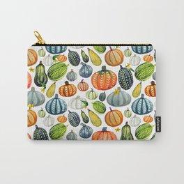 Pumpkin harvest Carry-All Pouch