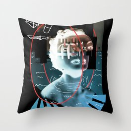 id_l.g_p (d.2 Throw Pillow