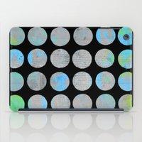 dots iPad Cases featuring Dots  by LebensARTdesign