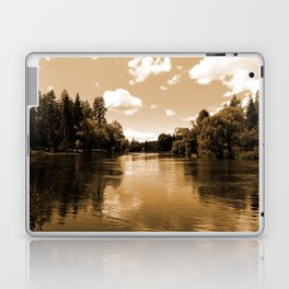 Bend Sepia-2 Laptop & iPad Skin