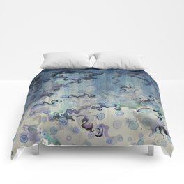 Echo of a Storm Comforters