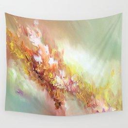flutter Wall Tapestry