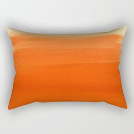 Oranges No. 1 Rectangular Pillow