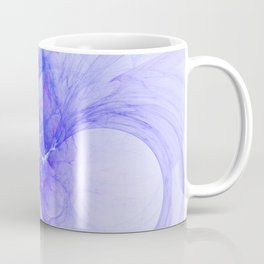 Back into Blue Coffee Mug