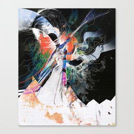 Dream Catcher 3 Canvas Print