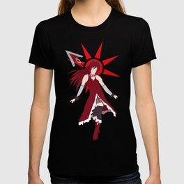 Burning Power T-shirt