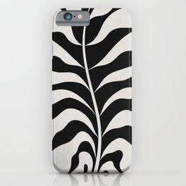 Tumbleweed #2 iPhone Case