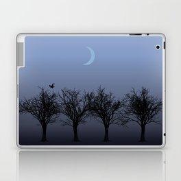 4 Trees Laptop & iPad Skin