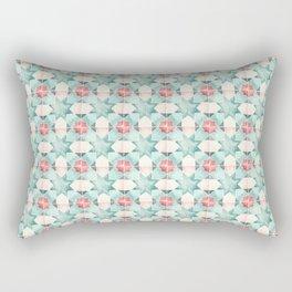 Islamic geometric seamless patterns #13 Rectangular Pillow