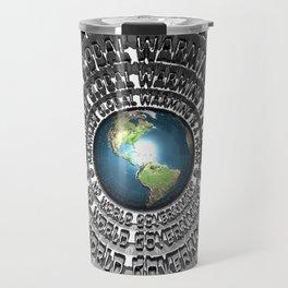 No World Government Travel Mug