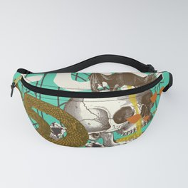 ALL FUN Fanny Pack