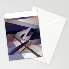 Abstract 2018 010 Stationery Cards