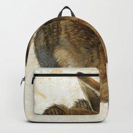 Albrecht Durer Hare Backpack