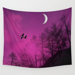 Dreamland Wall Tapestry