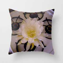 What's Cookin' ? Throw Pillow