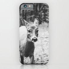 deer. iPhone 6s Slim Case