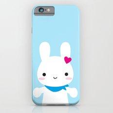 Super Cute Kawaii Bunny iPhone 6s Slim Case