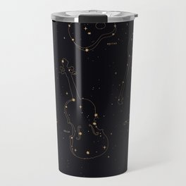 Heavens Music Travel Mug