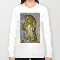 rocky Long Sleeve T-shirts featuring Rocky by CrismanArt