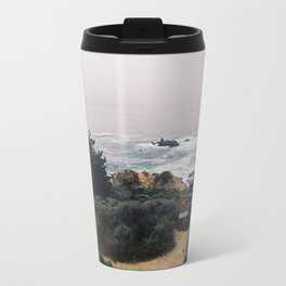 Off highway 1 Travel Mug