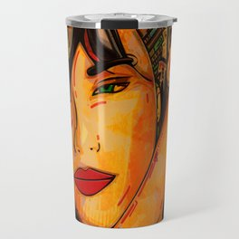 A taste of passion. Travel Mug