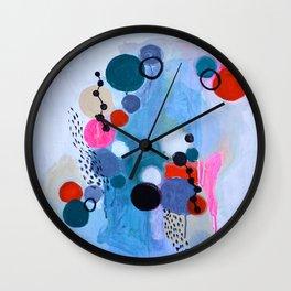 Impromptu No.3 Wall Clock