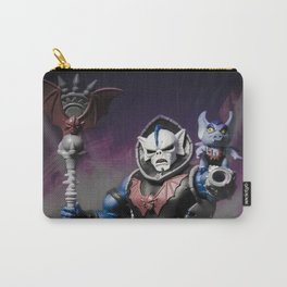 """THE MIGHTY HORDAK & IMP"" Carry-All Pouch"