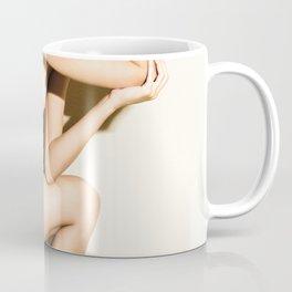 5765 Natasha Au Naturel - Boudoir Eros Studio Beauty Nude Coffee Mug