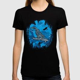 Abyss 2099 T-shirt