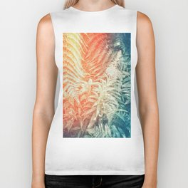 Fern and Fireweed 02 - Retro Biker Tank