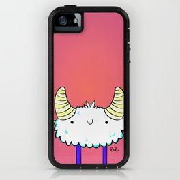 Lovely monster iPhone Case