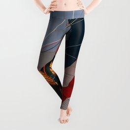 A Different Perspective Leggings