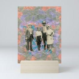 Welcome To Caly Mini Art Print