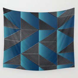 Classic Pattern No. 189 Wall Tapestry