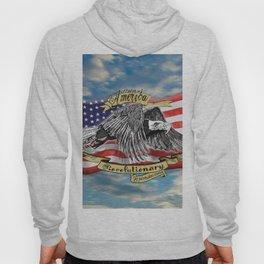American Revolutionary Hoody
