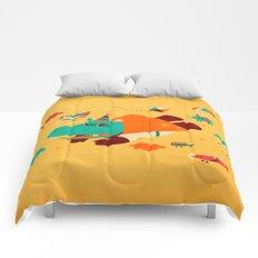Super Hippo! Comforters